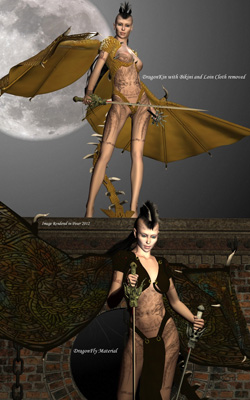 DragonKin_3 ..... Click for preview sizes and downloads