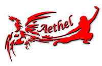 Aethel wallpaper entitled Aethel Updated Logo .